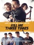 Kill Me Three Times - 2014