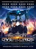 Robot Overlords - 2014