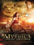 Mythica: A Quest For Heroes - 2015