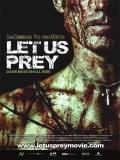 Let Us Prey - 2014