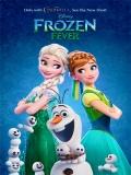 Frozen: Fiebre Congelada - 2015