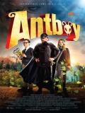 Antboy, El Pequeño Gran Superhéroe - 2013