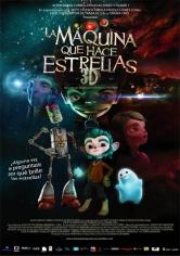 La Máquina Que Hace Estrellas (2011)