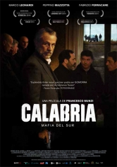 Calabria, Mafia Del Sur (2014)