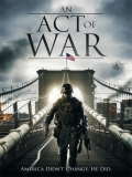 An Act Of War - 2015