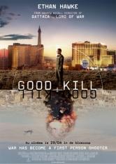 Good Kill (Máxima Precisión) (2014)