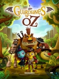 Guardianes De Oz - 2015