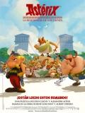 Asterix: La Residencia De Los Dioses - 2014