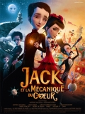 Jack Et La Mécanique Du Coeur (La Mecánica Del Corazón) - 2014
