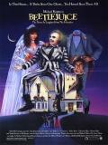 Beetlejuice, El Súper Fantasma - 1988