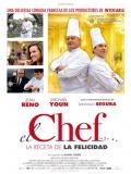 El Chef, La Receta De La Felicidad - 2012