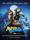 Alpha Y Omega - 2010