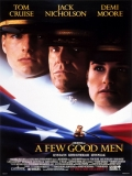 A Few Good Men (Cuestión De Honor) - 1992