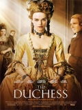 The Duchess: La Duquesa - 2008