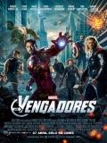 The Avengers (Los Vengadores) - 2012