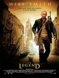 I Am Legend (Soy Leyenda) - 2007
