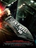 Terror En Silent Hill 2: La Revelación - 2012