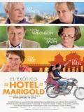 El Exótico Hotel Marigold - 2011