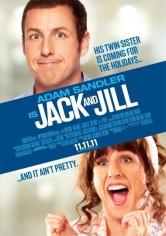 Jack And Jill (Jack Y Su Gemela) (2011)
