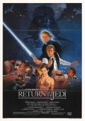 Star Wars: Episodio 6: El Retorno Del Jedi (1983)