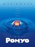 Gake No Ue No Ponyo (Ponyo Y El Secreto De La Sirenita) - 2008