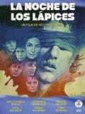 La Noche De Los Lápices - 1986