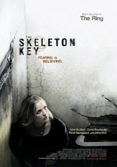 The Skeleton Key (La Llave Del Mal) poster