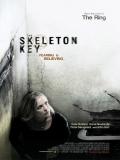 The Skeleton Key (La Llave Del Mal) - 2005
