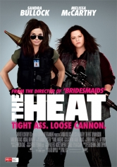The Heat (Cuerpos Especiales) poster