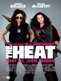 The Heat (Cuerpos Especiales) - 2013