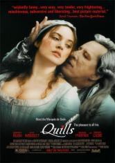 Quills (Letras Prohibidas) (2000)