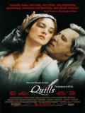 Quills (Letras Prohibidas) - 2000