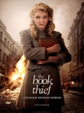 The Book Thief (La Ladrona De Libros) - 2013