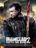 Templario II: Batalla Por La Sangre - 2014