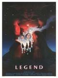 Legend (Leyenda) - 1985