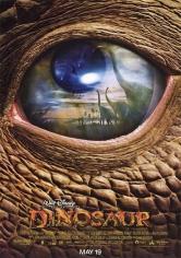 Dinosaur (Dinosaurio) (2000)