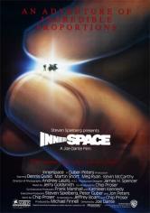 Innerspace (El Chip Prodigioso) (1987)