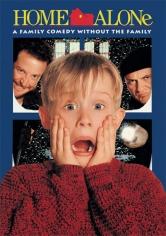 Home Alone 1 (Solo En Casa 1) (1990)
