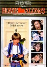Home Alone 3 (Solo En Casa 3) (1997)