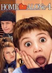 Home Alone 4 (Solo En Casa 4) (2002)