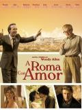 A Roma Con Amor - 2012