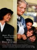Mrs. Doubtfire (Papá Por Siempre) - 1993
