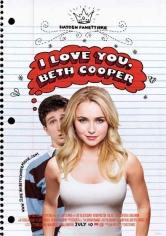 Te Amo, Beth Cooper (La Noche De Su Vida) (2009)