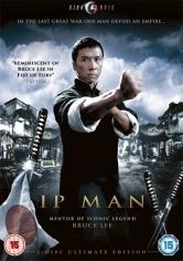 Ip Man 1 (2008)