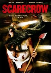 Scarecrow, La Maldición Del Espantapajaros (2013)