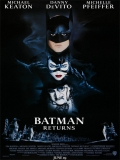 Batman Returns (Batman Vuelve) - 1992