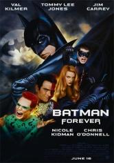 Batman Forever (Batman Eternamente) (1995)