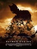 Batman Begins (Batman Inicia) - 2005