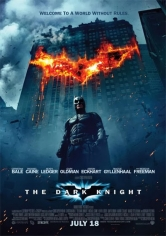 The Dark Knight (El Caballero Oscuro) (2008)