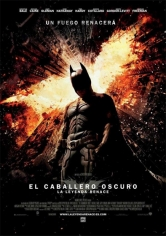 The Dark Knight Rises (El Caballero Oscuro: La Leyenda Renace) (2012)